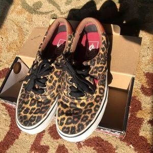 Vans Shoes - Cheetah Vans